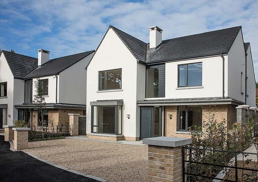 Crosthwaite Grove, Dún Laoghaire